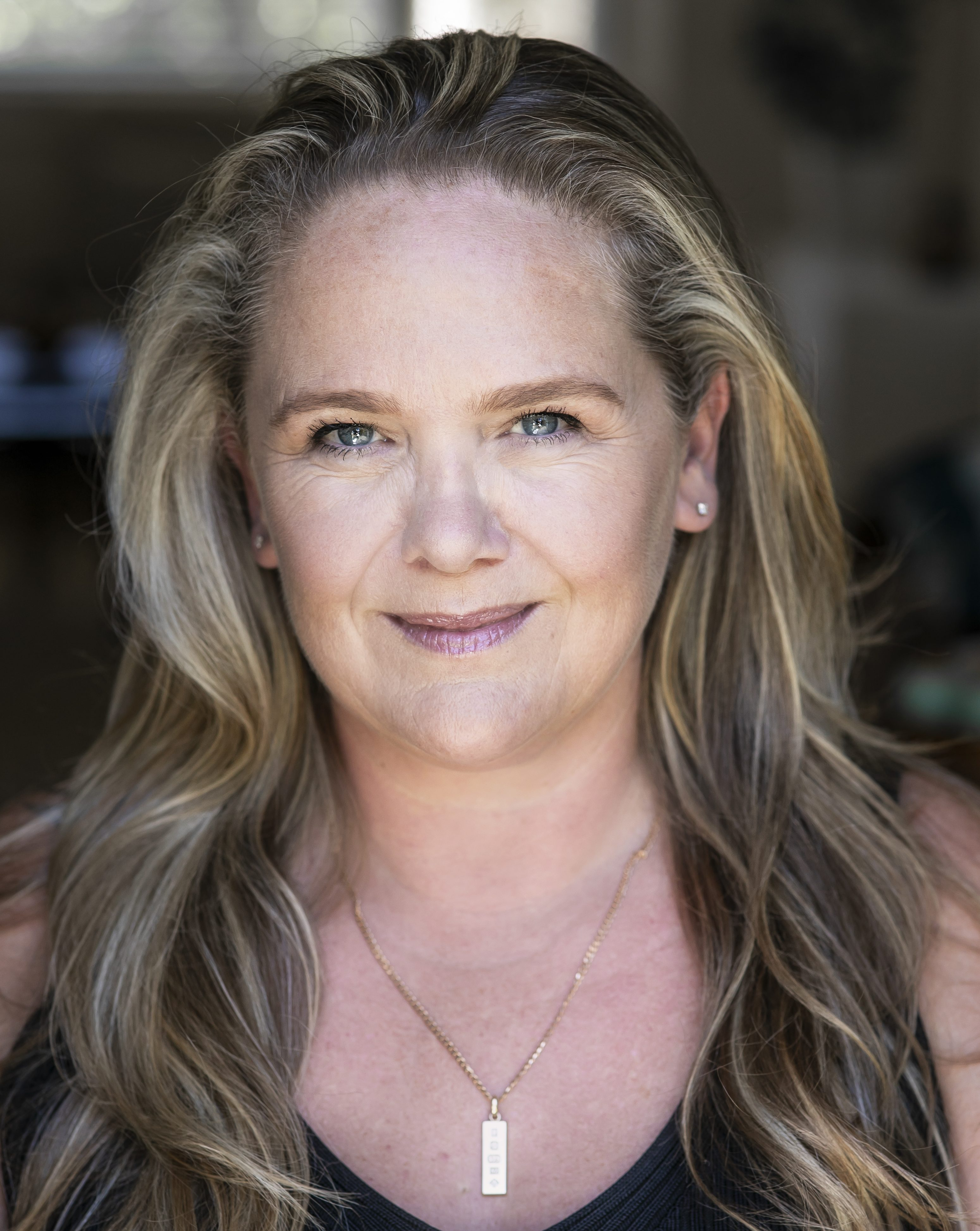 Sarah Valentine Actor