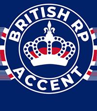 British RP Accent