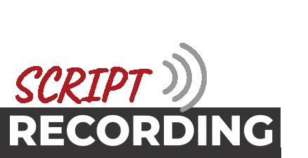 Script Recording