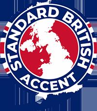 Standard British Accent