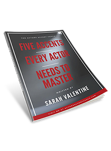 Five Accents Every Actor Needs To Master